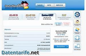 Abrechnung über O2 : deutschlandsim kosten limit erfahrungsbericht ~ Themetempest.com Abrechnung