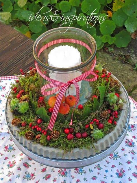 Sehr Schöne Deko Idee Betonkuchen *  Tisch Deko
