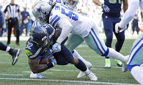 listen  playoff roundtable previews seahawks  cowboys