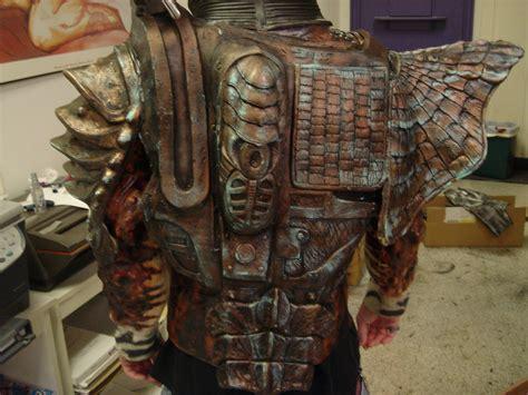"Predator Stuff Gallery Props  Full Costumes » ""daisy"" P2"