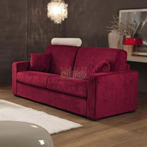 grand canape convertible canapé lit convertible 3 places grand couchage gerry