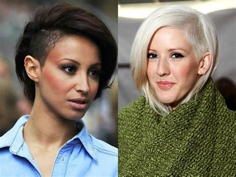Crazy Undercut Bob Hairstyles To Try