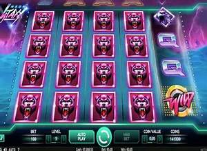 Slot review Neon Staxx™