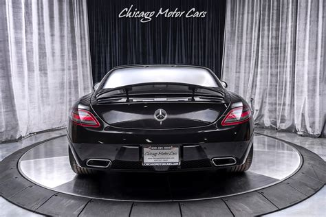 2012, no accident with carproof provide, no lien, low 15,000 km only, black on black amg dynamic sport leather seats, 6.2l v8, rear wheel drive, gullwing doors,. Used 2011 Mercedes-Benz SLS AMG Gullwing Coupe MSRP $195K+ BANG & OLUFSEN SOUND SYSTEM! For Sale ...