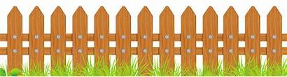 Fence Border Clipart Fencing Transparent Clipground Pikpng