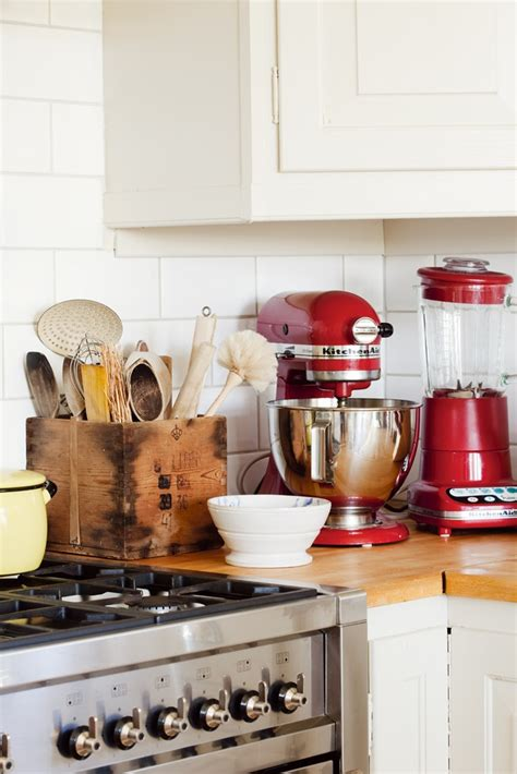 Best 25+ Red Kitchen Accessories Ideas On Pinterest  Red