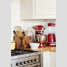 25+ Best Ideas About Red Kitchen Aid On Pinterest  Red