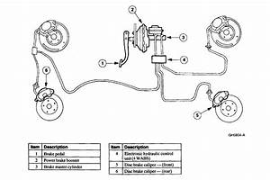 Wiring Diagrams  2001 Ford F150 Rear Brakes Diagram