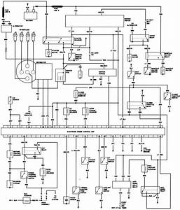 1985 Jeep Cj7 Wiring Diagram