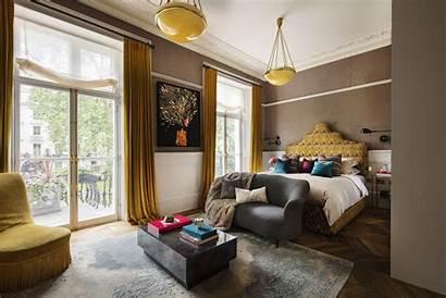 Bedroom Curtains Windows Vibe Victorian Headboard Master
