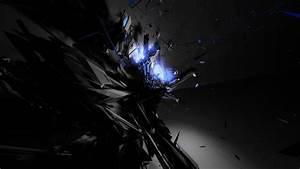 Abstract Darkness | Abstract Dark Wallpaper | Cool Artworks