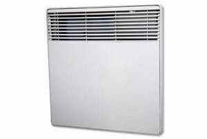 Radiateur Grille Pain : chauffage lectrique du convecteur au radiateur inertie ~ Nature-et-papiers.com Idées de Décoration