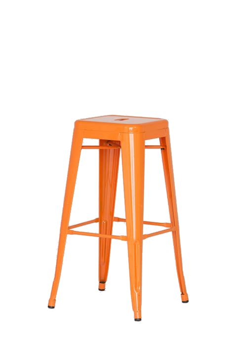 Picasso Magnetic Tiles Uk by 28 Orange Metal Bar Stools Adeco Orange 26 Inch