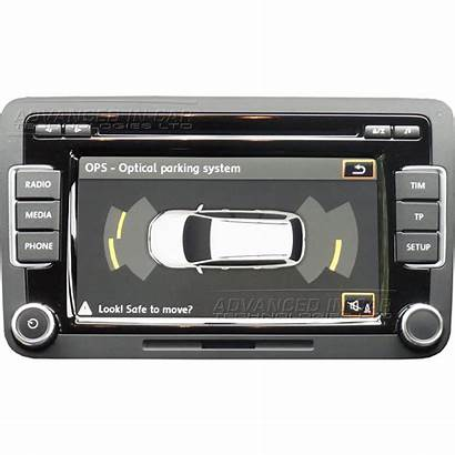 Rcd 510 Radio Volkswagen Vw Advanced Retrofit