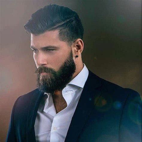 22 cool beards and hairstyles for men 22 cool beards and