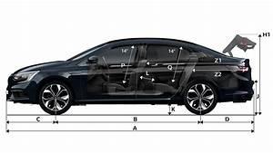 Dimension Renault Scenic 4 : dimensions megane grand coup renault cars renault ireland ~ Medecine-chirurgie-esthetiques.com Avis de Voitures