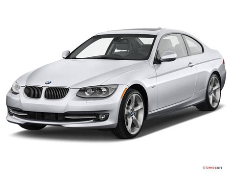 2013 Bmw 3series Prices, Reviews And Pictures  Us News