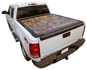 retrax realtree camo truck bed covers now available outdoorhub