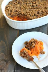 Best Sweet Potato Casserole