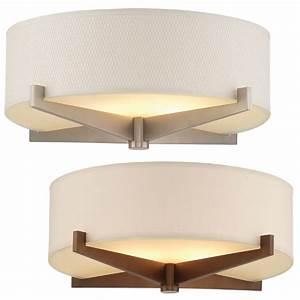 Lighting Design Ideas Best Examples Of Modern Flush Mount