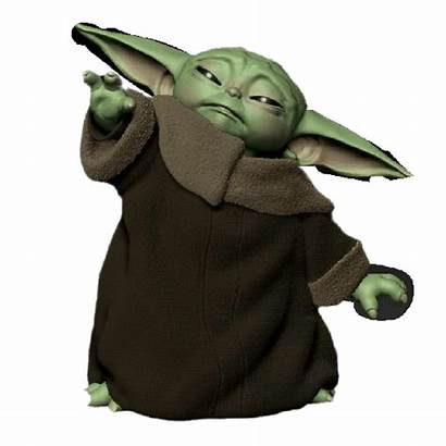 Yoda Sticker Stickers