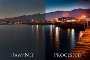 creating  hdr  image   single raw file  lightroom