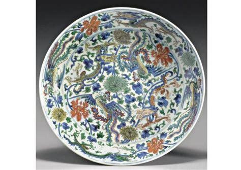 kangxi wucai famille verte verte imari porcelains