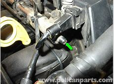 MINI Cooper Fuel Pump and Filter Replacement R50R52R53