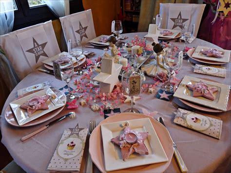 d 233 couvrez une nouvelle d 233 coration de table de dom pour l anniversaire d une fille