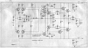 Turbo  A Series Of Bipolar Transistor Amplifiers