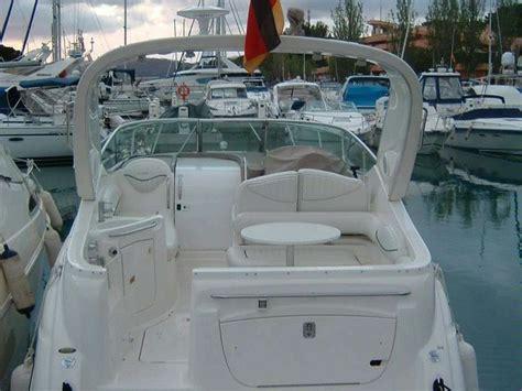 Maxum Boat Hat by Maxum 2700 Scr Le In Mallorca Sportboote Gebraucht 48695