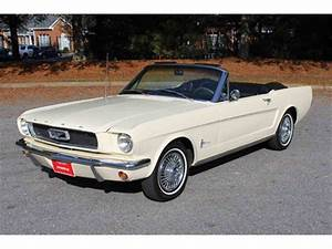 1966 Ford Mustang for Sale | ClassicCars.com | CC-1102617
