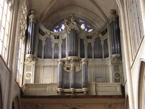 Pipe Organ Wikipedia