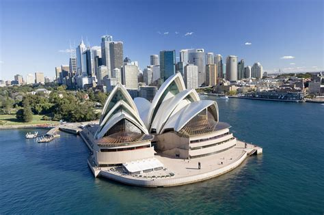 Australia Where The Summer Never Ends  Amity Travel