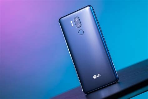Is one of the local companies supplying products for #g7cornwall. LG G7 ThinQ, hands-on: yes, it has a Google Assistant button - CNET