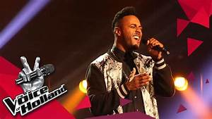 Leon Sherman  U2013 When I Was Your Man  The Blind Auditions