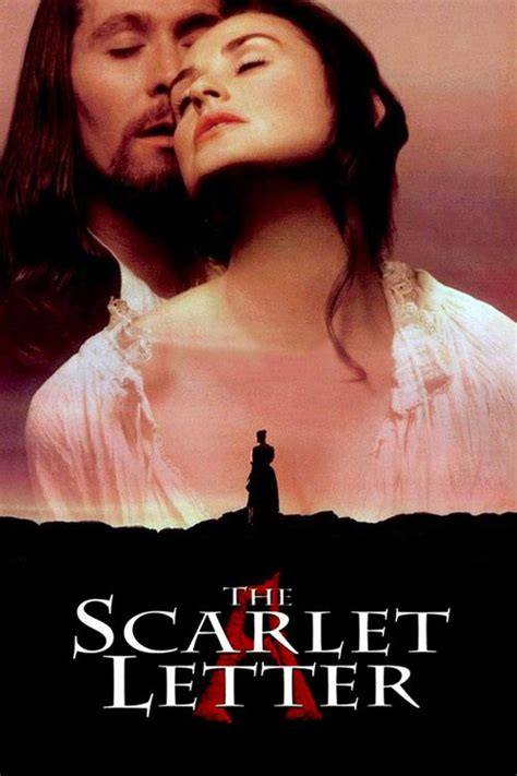 the scarlet letter 1995 the movie database tmdb