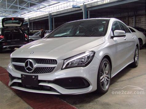 Cla 250 Amg 2017  Best New Cars For 2018