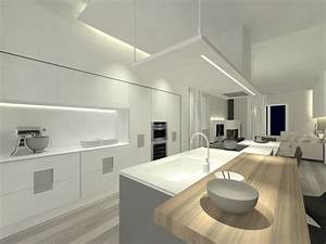 Kitchen ceiling light fixtures led with regard to