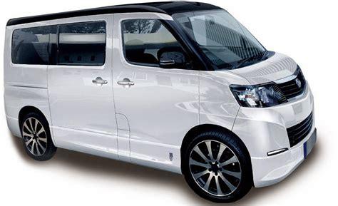 Gambar Mobil Daihatsu Luxio by Kumpulan Gambar Dan Foto Mobil Modifikasi Terbaru