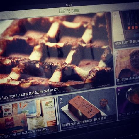 cuisine saine fr l 39 application iphone cuisine saine cuisine