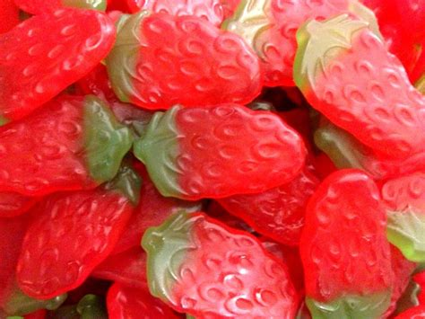 In Our Opinion Haribo Make The Very Best Jelly Sweets