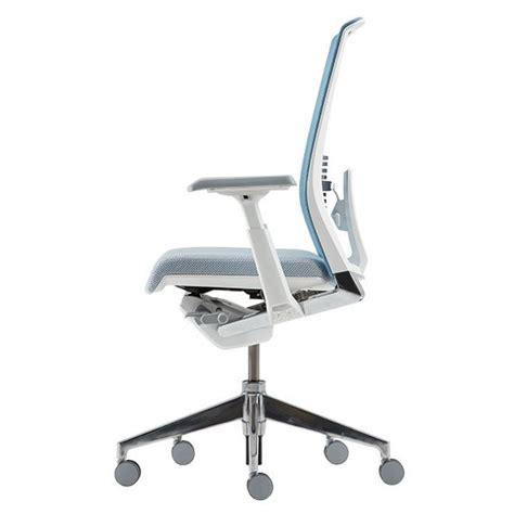 very desk chair haworth