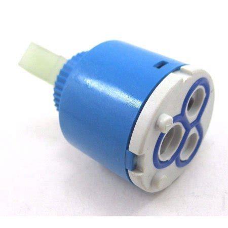 Kitchen Faucet Cartridge by Single Handle Kitchen Faucet Replacement Ceramic Disc