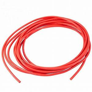 Red Electrical Wire