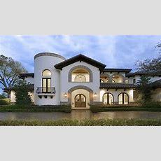 Spanish Style Homes Houston  Youtube