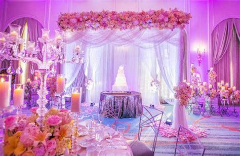 idee de decoration de salle de mariage tendance boutik