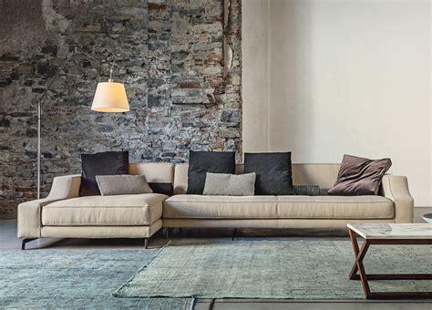 Contemporary Corner Sofas From