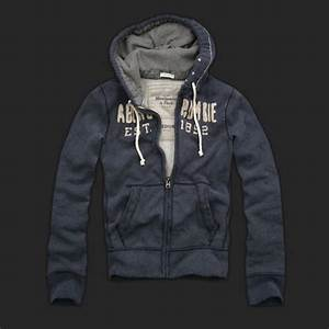 Abercrombie Mens Hoodie | what to wear | Pinterest
