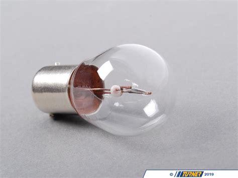 genuine bmw lighting longlife bulb